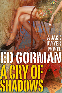 Murder in the Wings: A Jack Dwyer Novel (The Jack Dwyer Mysteries Book 3)