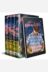 Cowboy Billionaire Boxed Set: The Whittaker Brothers (Four Sweet Cowboy Billionaire Novels Book 1) Kindle Edition