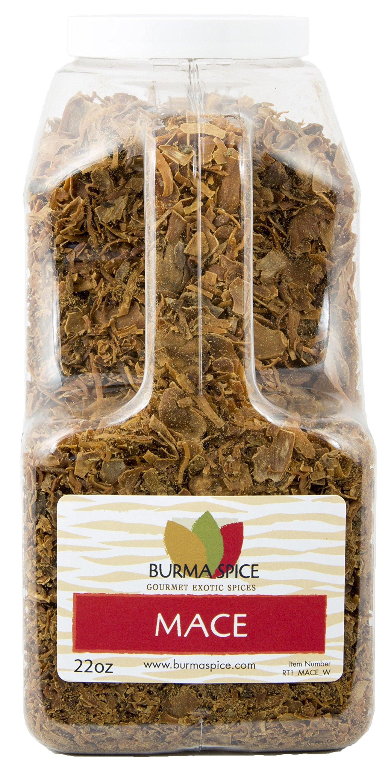 Blade Mace (Javathri) Natural Aromatic Pure Loose Herb Spice Kosher (22oz.)