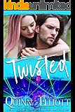 Twisted (Rockstar Romance) (Lost in Oblivion Book 2)