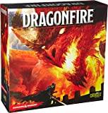 Catalyst Game Labs CAT16000 - Brettspiel Dragonfire DundD DBG