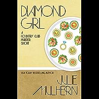 Diamond Girl (A Country Club Murder Short)