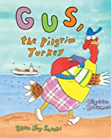 Gus The Pilgrim Turkey (English