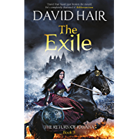 The Exile: The Return of Ravana Book 3 (English Edition)