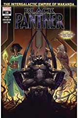 Black Panther (2018-) #19 Kindle Edition