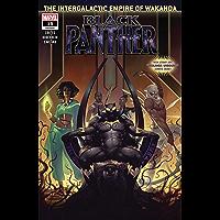 Black Panther (2018-) #19 (English Edition)