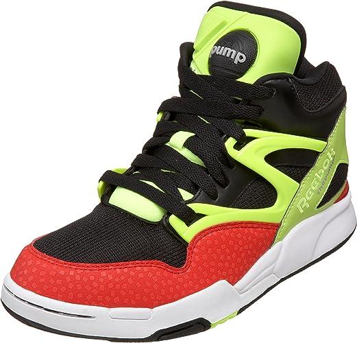 Reebok Pump Omni Lite J14463 NEU Schuhe Basketball: Amazon