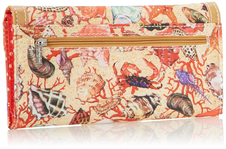 Amazon.com: Sydney Love Seashell cartera, Multi color, talla ...