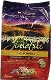 Zignature Lamb Dry Dog Food, 4-Pound
