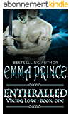 Enthralled (Viking Lore, Book 1) (English Edition)