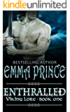 Enthralled (Viking Lore, Book 1)