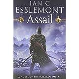 Assail: A Novel of the Malazan Empire (Novels of the Malazan Empire, 6)