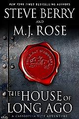The House of Long Ago: A Cassiopeia Vitt Adventure (Cassiopeia Vitt Adventure Series Book 3) Kindle Edition