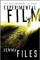 Experimental Film Kindle Edition