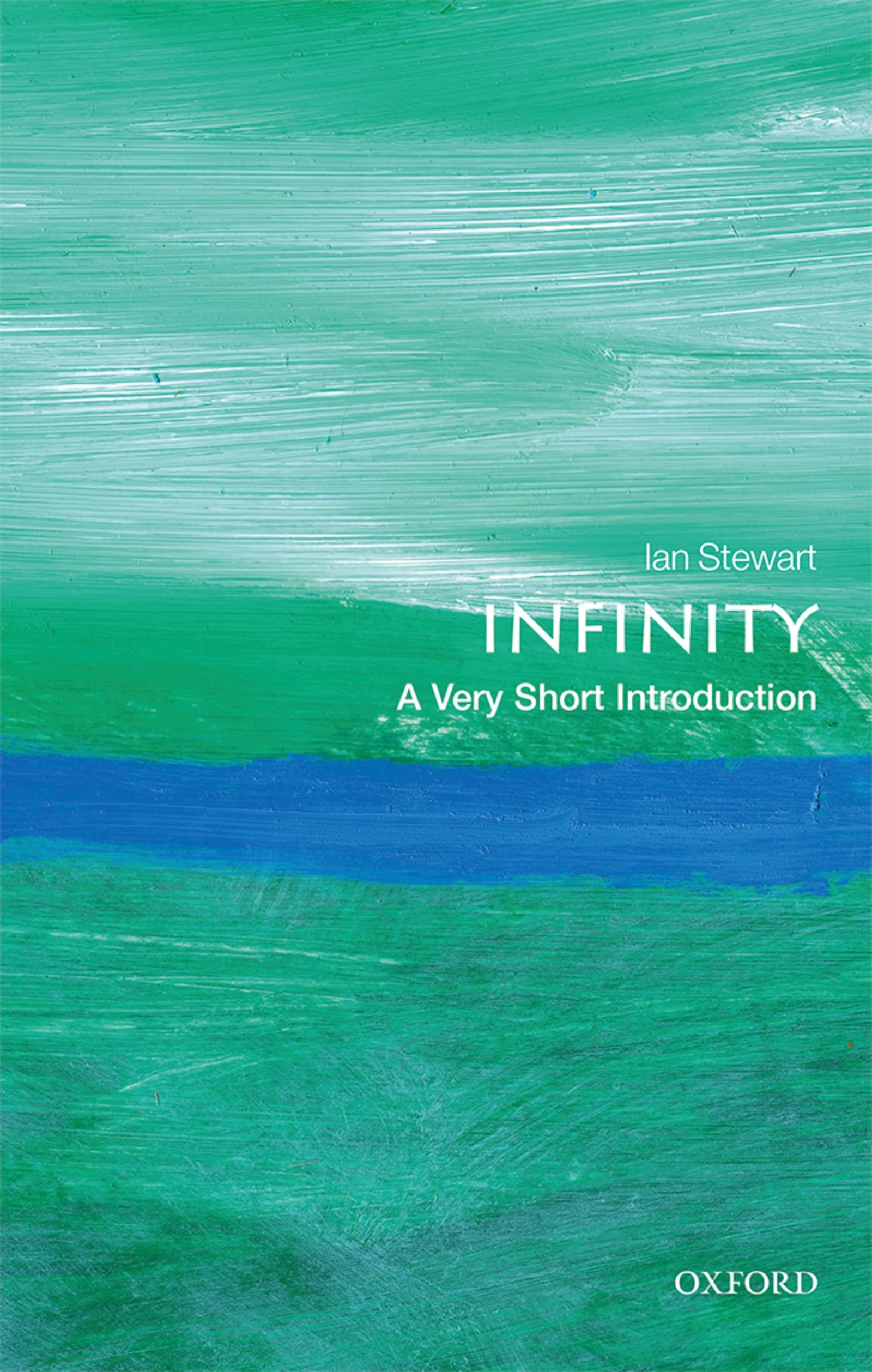 Infinity  A Very Short Introduction  Very Short Introductions   English Edition