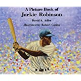 A Picture Book of Jackie Robinson (Picture Book Biographies)