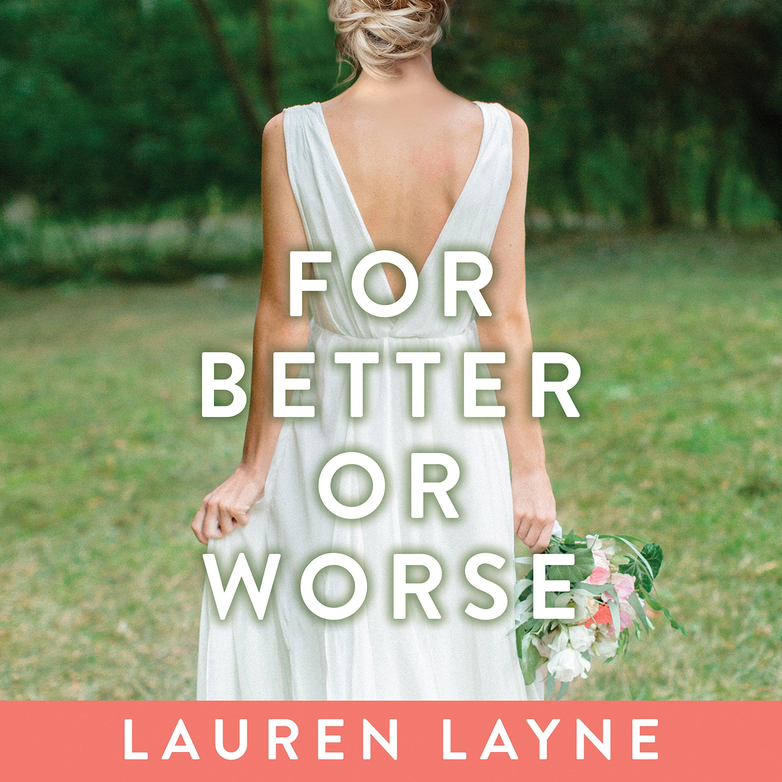 For Better or Worse (Wedding Belles) pdf epub