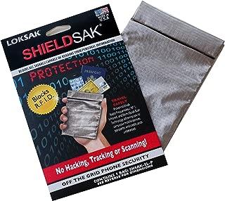 product image for Loksak Shieldsak Phone Drybag