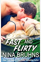 Fast and Flirty - a short-length contemporary sexy romantic novella (The Transporters Book 2) Kindle Edition