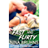 Fast and Flirty - a short-length contemporary sexy romantic novella (The Transporters Book 2)