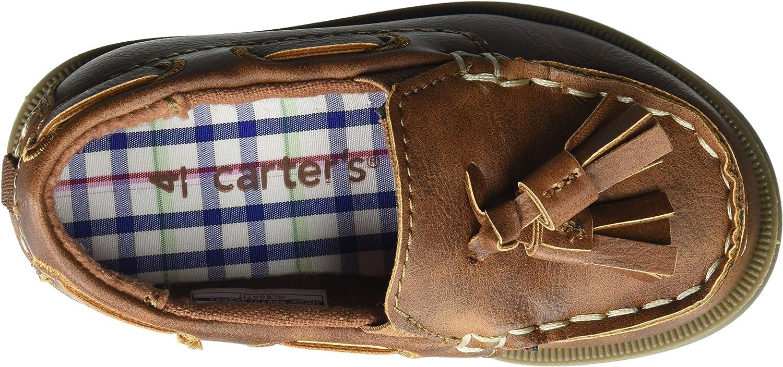 Carters Kids Boys Vincent Dress Loafer