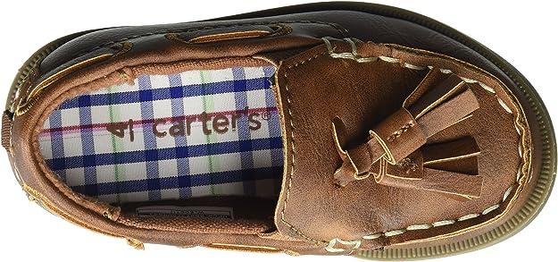 carters Boys Vincent Dress Loafer