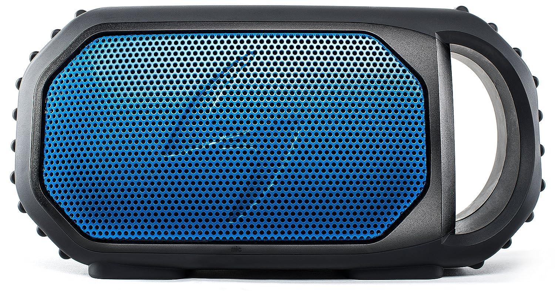 amazon com ecoxgear eco stone portable outdoor bluetooth speaker rh amazon com