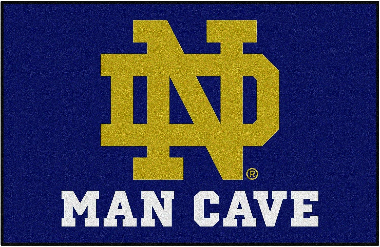 FANMATS NCAA Mens Man Cave Starter