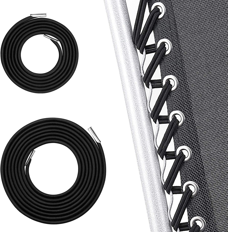 4pcs Recliner Replacement Laces Elastic Cord Anti Gravity Recliner Repair Cords
