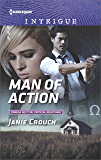 Man of Action (Omega Sector: Critical Response)