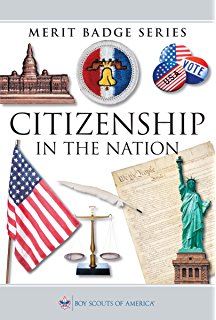 citizenship in the world merit badge requirements