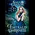 Emerald Darkness (The Shadow Demons Saga Book 7)