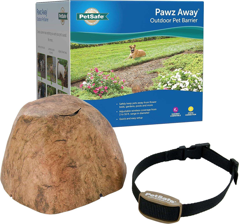 PetSafe Pawz Away Pet Barriers with Adjustable Range
