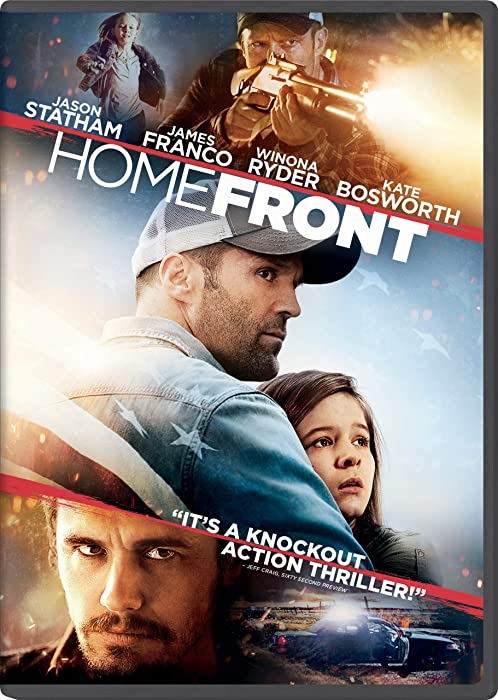 The Best Home Front Movie Jason Statham