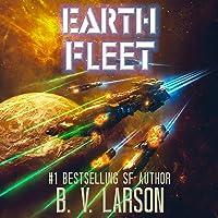 Earth Fleet: Rebel Fleet, Book 4