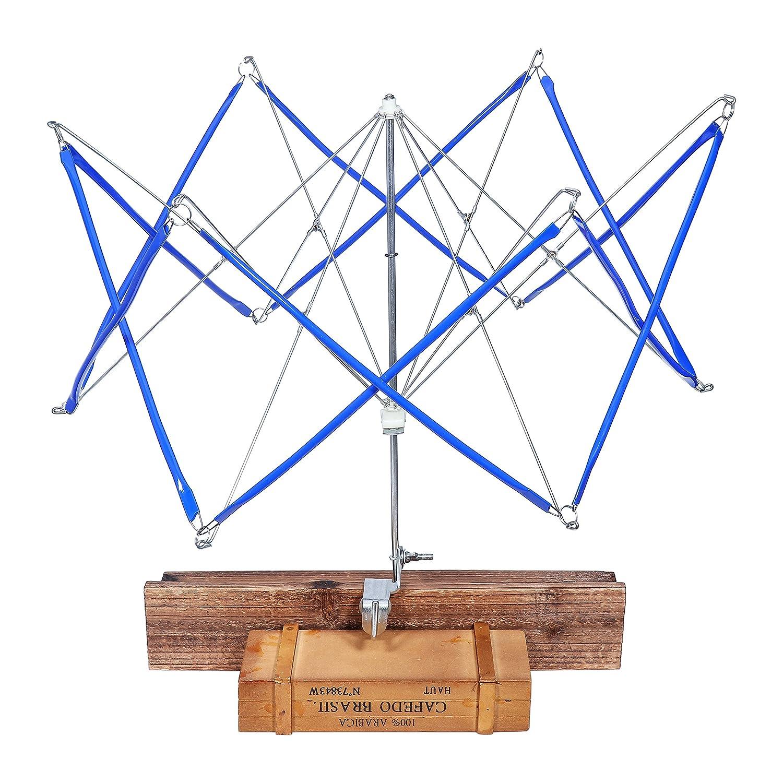 Yarn Winder Umbrella Yarn Swift for Winding Yarn Lines String