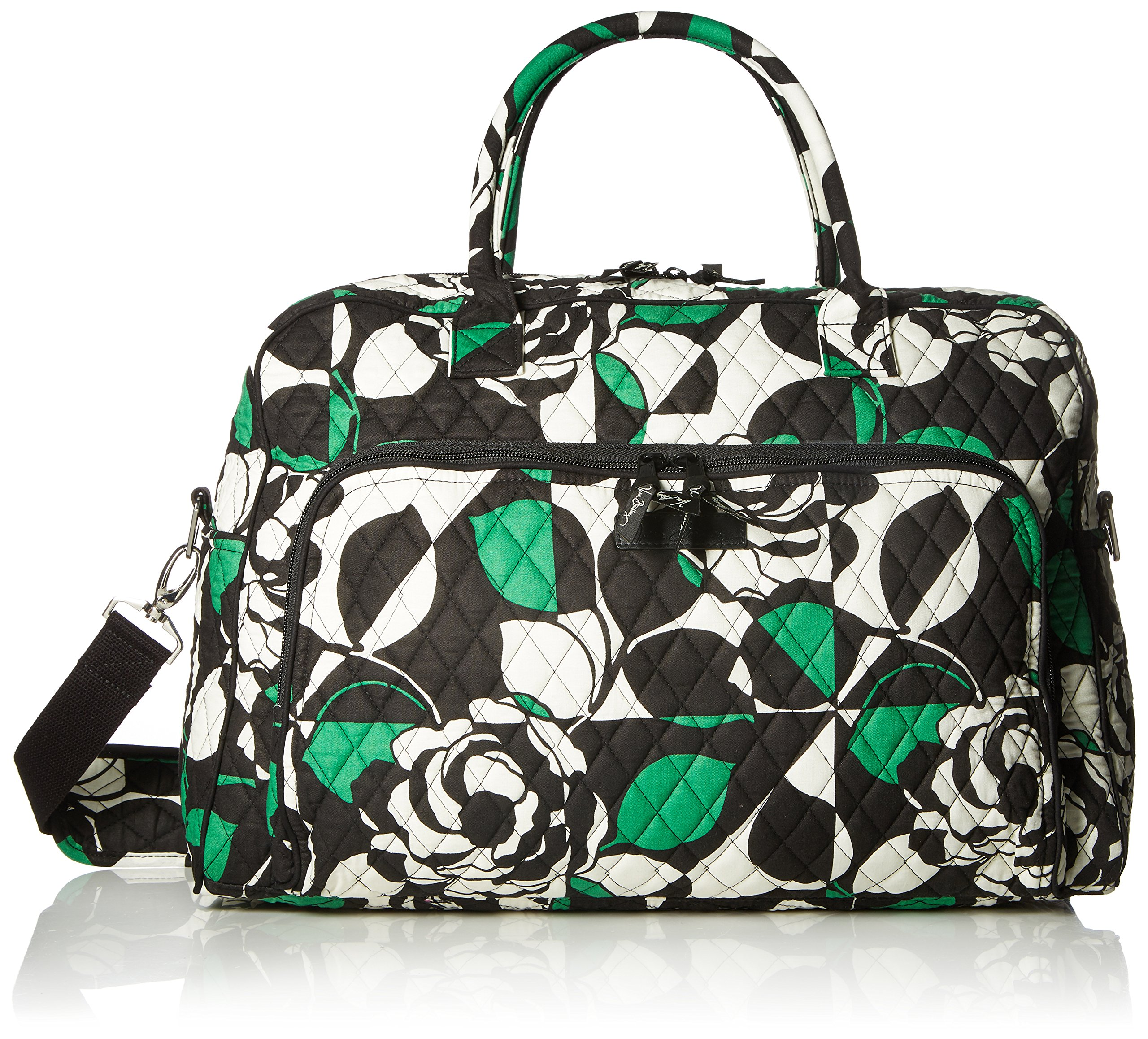 Women's Weekender, Signature Cotton, Imperial Rose