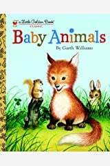 Baby Animals (Little Golden Book) Kindle Edition