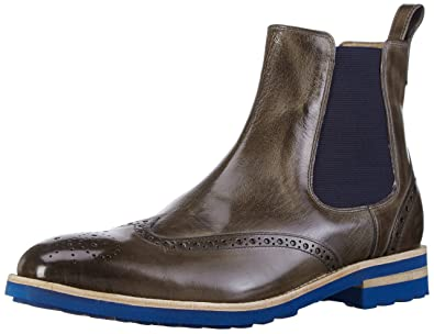 cheap for discount 5b8a8 5453f Melvin & Hamilton Tom 13, Bottes Chelsea Homme