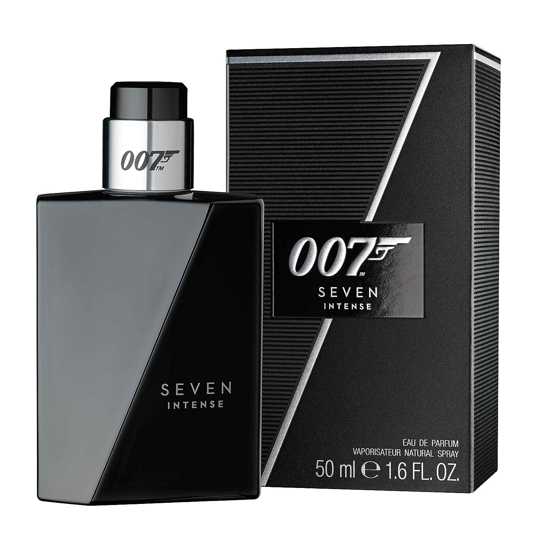 James Bond 007 Seven Intense - Eau de Parfum da uomo 0737052994024