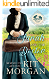 Sarah and the Doctor (Prairie Tales Book 1)