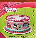 Monster High Designer Prints Edible Cake Image Border