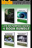 Life On Purpose Series 4 Book Bundle