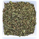 Tealyra - Pure Peppermint - Herbal Loose Leaf Tea - Best Egyptian Mint Tea - Supports Digestive Health - Naturally High in Menthol - Soothing Anti-Inflammatory - Caffeine Free - 250-gram