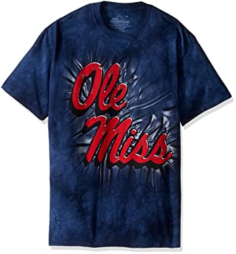 Amazon Com The Mountain Men S U Of Mississippi Ole Miss Inner Sp