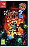 Steam World Dig 2 (Nintendo Switch)