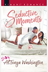 Seductive Moments (Moonlight and Passion Book 593) Kindle Edition