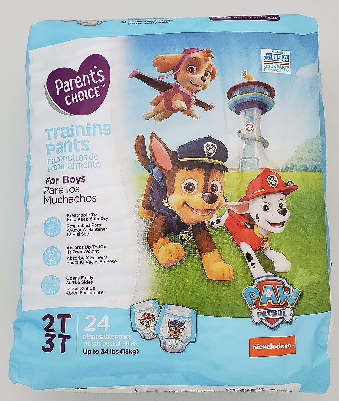 Paw Patrol Training Pants for Boys