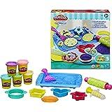 Play-Doh - B0307EU60 - Les Cookies - Jeu de Construction