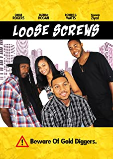 Book Cover: Loose Screws